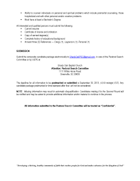 Sample Resume Format Accounts Executive by Clergy Resume Examples Virtren Com