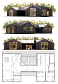 pole barn style house plans beautiful inspiration 5 hillside home plans monitor barn pole barn