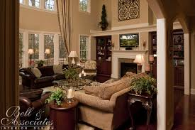 LivingFamily Rooms Interior Design Firm Raleigh NC - Images of family rooms