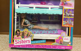 Barbie Bunk Beds Barbie Home Accessories Collection On Ebay