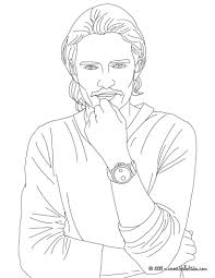 orlando bloom coloring pages hellokids com