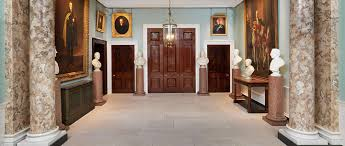 Stately Home Interiors Apsley House English Heritage