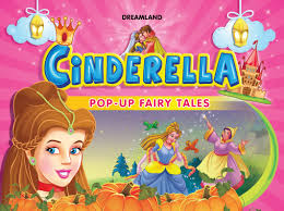 pop up fairy tales