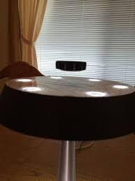 levitating rebel lamp 6 steps