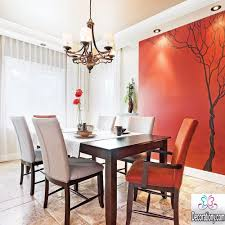 gray dining rooms elephant peel and stick wallpaper contemporary