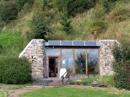 Earth Homes Plans Autonomous U0026 Zero Energy Building Projects Home Sweet Earthship