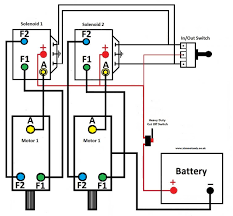 220 Air Compressor Wiring Diagram Winch Installation W Pics U2013 Readingrat Net