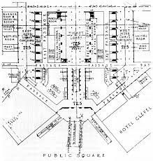 terminal 5 floor plan section 9 of walter leedy s article in the gamut cleveland s