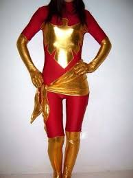 Jean Grey Halloween Costume 13 Jean Grey Costume Ideas Images Costume