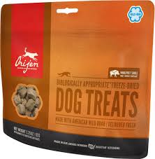 orijen dog treats freeze dried wild boar u2013 hollywood feed