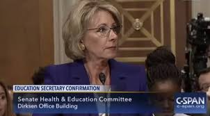 the betsy devos plagiarism scandal plagiarism today