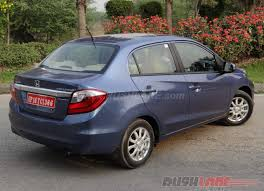car review 2016 honda amaze to buy or not to buy