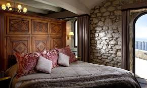 Medieval Bedroom by Rooms U0026 Suites Hotel Chateau Eza Eze Village Site Official