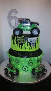 monster jam cake monster jam cake monster jam and monsters