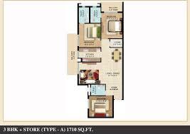 omaxe hazratganj residency 2bhk 3bhk flats in lucknow