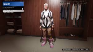 biker boots fashion gta 5 online how to get biker boots without suit ceo armor