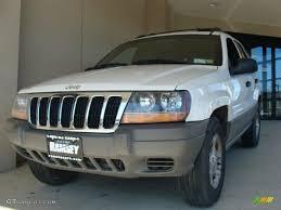 white jeep grand cherokee 2000 stone white jeep grand cherokee laredo 4x4 46397428