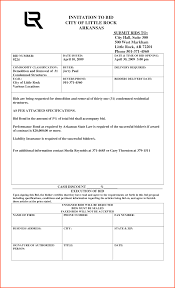 simple sales proposal template quotation forms sample how to make invoice in word