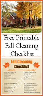 clean bedroom checklist fall cleaning checklist free printable cleaning schedule