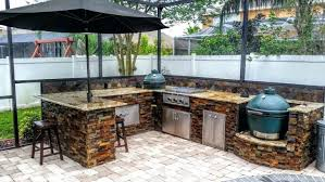 patio kitchen islands kitchen island outside kitchen island grill outdoor components