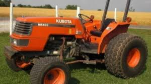 kubota m4700 m5400 tractor operator manual download dailymotion影片