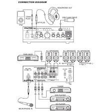 outdoorker wiring diagram pyle 2x120 watt home audio