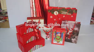 christmas gift wrap sets fancy christmas gift wrapping paper sets paper rolls with bow pack