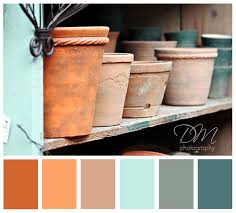 terracotta color palette yahoo image search results porch