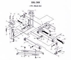 allis chalmers b wiring diagram gooddy org