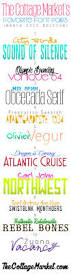 1206 best make the cut fonts images on pinterest fun fonts