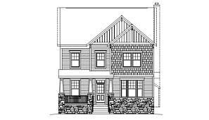The Chandler Chicago Floor Plans by Wootton Woods In Poolesville Md New Homes U0026 Floor Plans By Dan