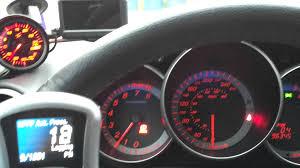mazdaspeed 3 fuel pressure problem youtube