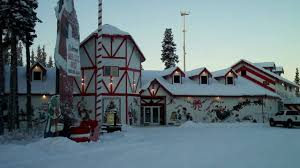 real pictures of santa claus house house interior