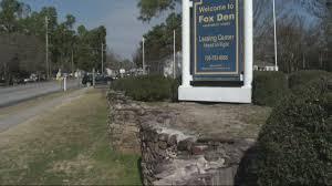 Just Beds Augusta Ga by Families In Augusta U0027s Fox Den Complain Mold Harming Children Wjbf Tv