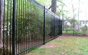ornamental residential fencing northern virginia call 703 971