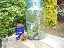 Fairy Garden Party Ideas by A Fairy In A Bottle The Mini Garden Guru From Twogreenthumbs Com