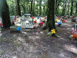Alabama slow travel images A slow drive to coon dog cemetery in colbert county alabama nai jpg