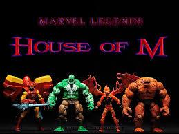 house of m marvellegends net marvel legends house of m gift set