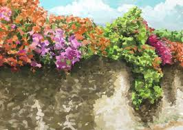 wall flowers wall flowers by coixuong182 on deviantart