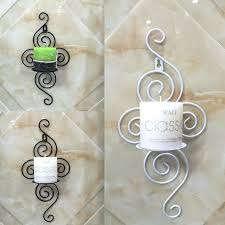 wall ideas decorative wall sconces candle holders uk home decor