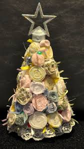 274 best christmas tabletop trees images on pinterest christmas