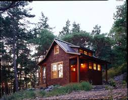 small cabin in the woods gallery orcas island cabin david vandervort architects small