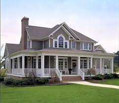 farmhouse with wrap around porch plans home plans with wrap around porch this farm house and wrap