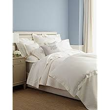 Ralph Lauren Comforter Cover Amazon Com Ralph Lauren Seville King Duvet Cover Only Home U0026 Kitchen