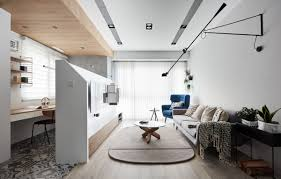 modern living room interior design partition interior design living room white divider room and modern rug shared space