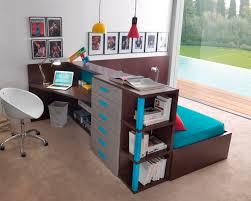 lit enfant bureau enfant avec bureau