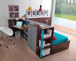 lit enfant avec bureau lit enfant avec bureau