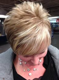 short brown hair with blonde highlights short hair brown with blonde highlights brown hairs