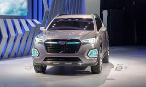subaru viziv 7 2016 l a auto show photo highlights autonxt