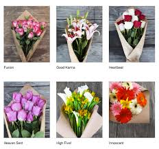 flower subscription bouqs review coupon code flower subscription service